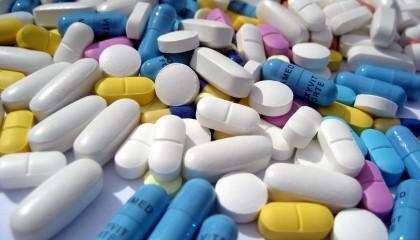 RX-Pills