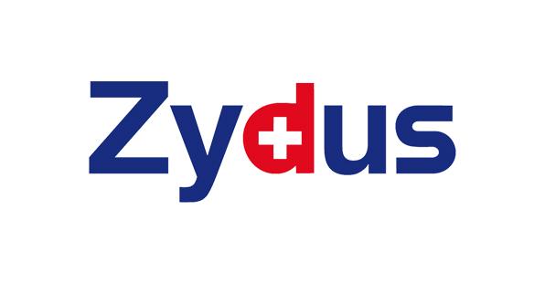 Logo de Zydus