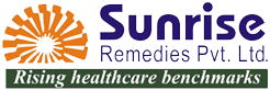 Logo de Sunrise Remedies