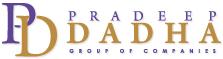 Logo de Dadha Pharma